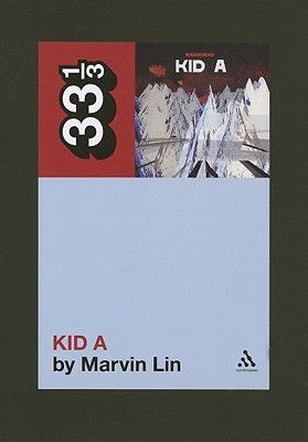 Kid A by Marvin Lin