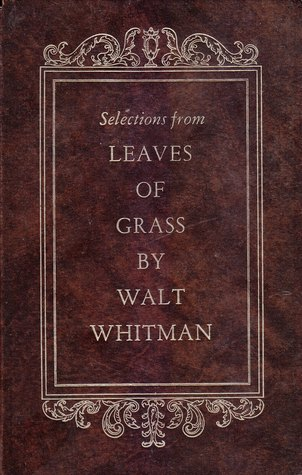 a biography of walter whitman the author of leaves of grass