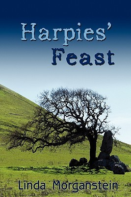 Harpies' Feast (Alex Pope Mystery, #2)