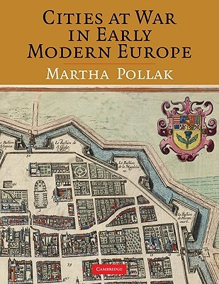 Cities at War in Early Modern Europe