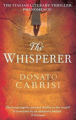 The Whisperer by Donato Carrisi