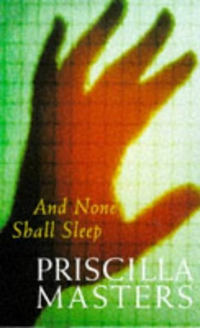 And None Shall Sleep (DI Joanna Piercy #4)