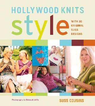 Hollywood Knits Style by Suss Cousins