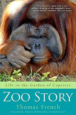 Zoo Story by Thomas French