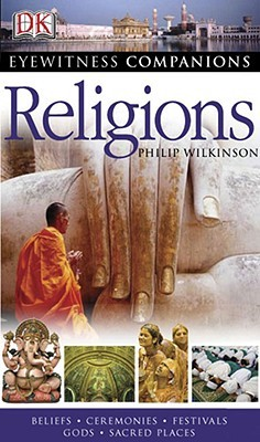 Religions by Philip Wilkinson