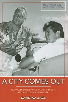 A City Comes Out by David Wallace