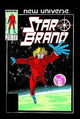 Star Brand Classic - Volume 1 by Jim Shooter