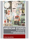 American Studies: An Anthology