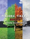 Personal Finance [with Student Financial Planner]