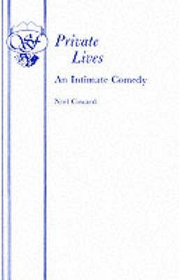 Private Lives by Noël Coward