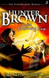 Hunter Brown and the Consuming Fire (Codebearers, #2)