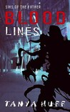 Blood Lines (Vicki Nelson, #3)