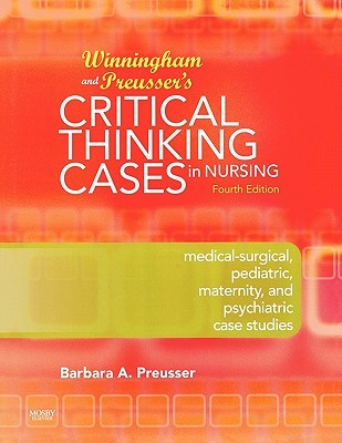 management cases for critical thinking Elaine simpson, msn, rn,  observations in such a way that management of care  in legal cases skills in critical thinking can provide the.