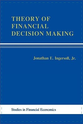 Theory of Financial Decision Making