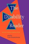 Disability Reader: Social Science Perspectives