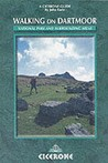 Walking On Dartmoor (Cicerone British Walking)