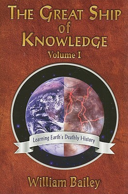 Great Ship of Knowledge by William Bailey