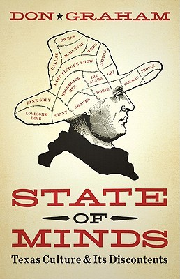 State of Minds by Don Graham