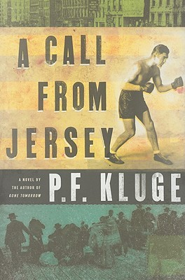 A Call from Jersey by P.F. Kluge