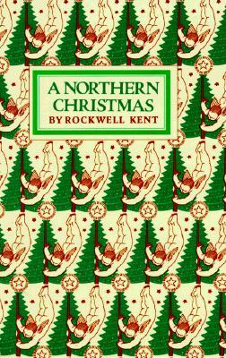 A Northern Christmas by Rockwell Kent