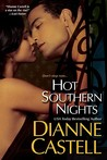 Hot Southern Nights (Hot, #3)