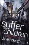 SUFFER THE CHILDREN (signed)