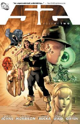 52, Vol. 2 by Geoff Johns