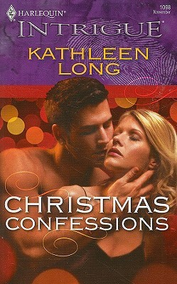 Christmas Confessions by Kathleen Long
