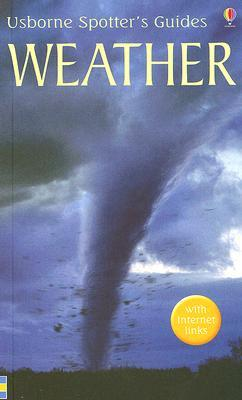 Weather Spotter's Guide by Alastair Smith