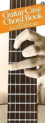 Guitar Case Chord Book (Guitar)
