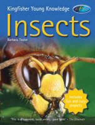 Insects by Barbara Taylor