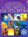 The Usborne Internet-Linked Children's Encyclopedia by Felicity Brookes