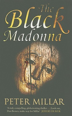 The Black Madonna by Peter Millar