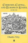 Coercion, Capital, and European States: AD 990 - 1992