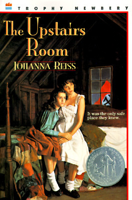 The Upstairs Room by Johanna Reiss