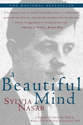 a beautiful mind biography of john nash english literature essay John( beautiful mind) nash killed in a crash: may  modernist literature classic literature english literature modernist writers american  essay for english pmr .