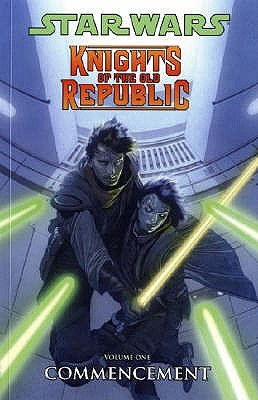Star Wars: Knights Of The Old Republic: Commencement V. 1 (Star Wars)