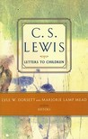 C. S. Lewis' Letters to Children by C.S. Lewis