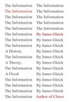 The Information by James Gleick