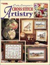 Cathy Livingston's Cross Stitch Artistry by Cathy Livingston