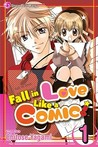 Fall in Love Like a Comic! Vol. 1