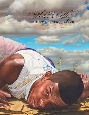 Kehinde Wiley: The World Stage: Brazil