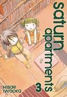 Saturn Apartments, Vol. 3 (Saturn Apartments #3)