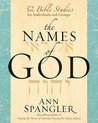 The Names of God:...