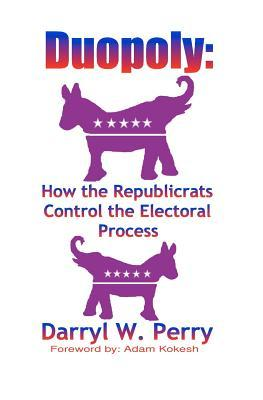 Duopoly by Darryl W. Perry