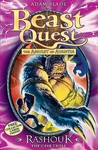 Rashouk the Cave Troll (Beast Quest, #21)