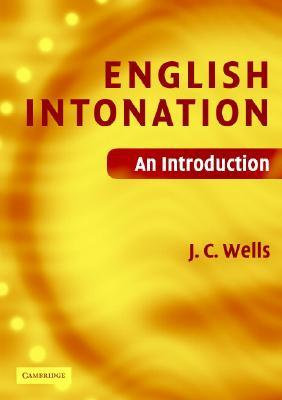 English Intonation: An Introduction [With CDROM]