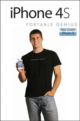 iPhone 4S Portable Genius by Paul McFedries