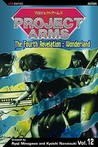 Project Arms, Volume 12