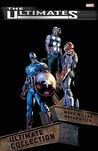 The Ultimates Ultimate Collection by Mark Millar